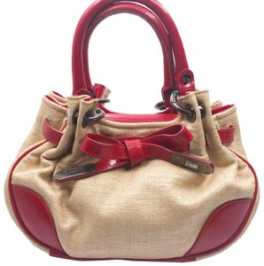 84846df2292b Red Moschino Bags - Up to 90% off at Tradesy