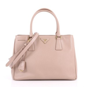 a67356328b46 Pink Leather Prada Totes - Over 70% off at Tradesy