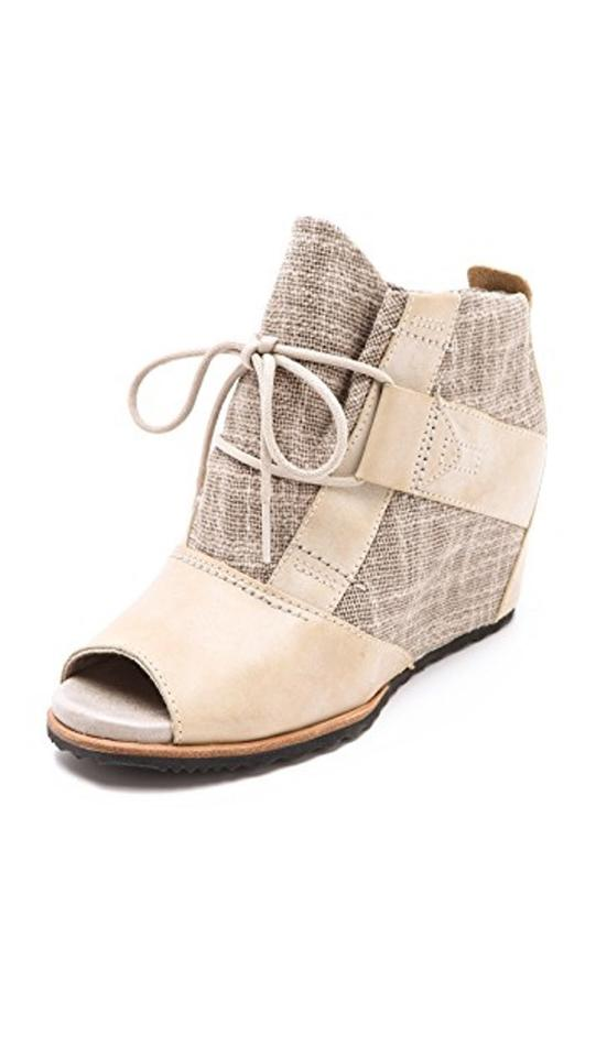 61286b43e92 Sorel Fossil Lake Wedge Boots/Booties Size US 10.5 Regular (M, B) 47% off  retail