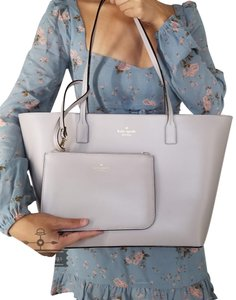 Kate Spade Tote in nouveaux neutral