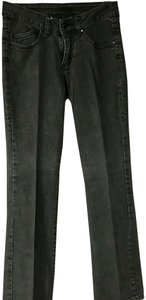 Jag Jeans Straight Pants Gray