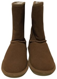 Bearpaw Brown Boots