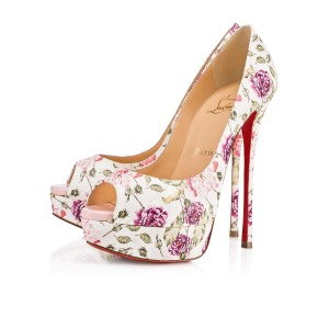 1b3d3530b26 Buy Christian Louboutin - On Sale at Tradesy (Page 235)