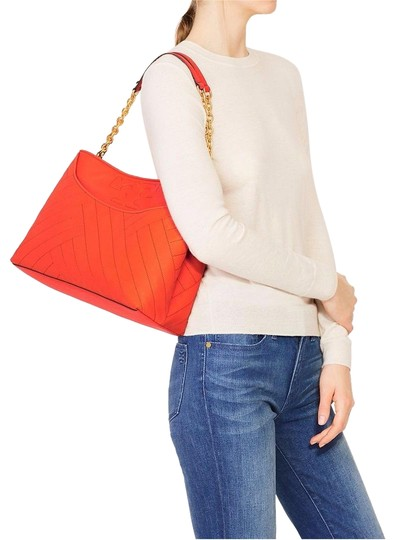 Preload https://img-static.tradesy.com/item/24042668/tory-burch-alexa-center-zip-samba-leathersuede-tote-0-1-540-540.jpg