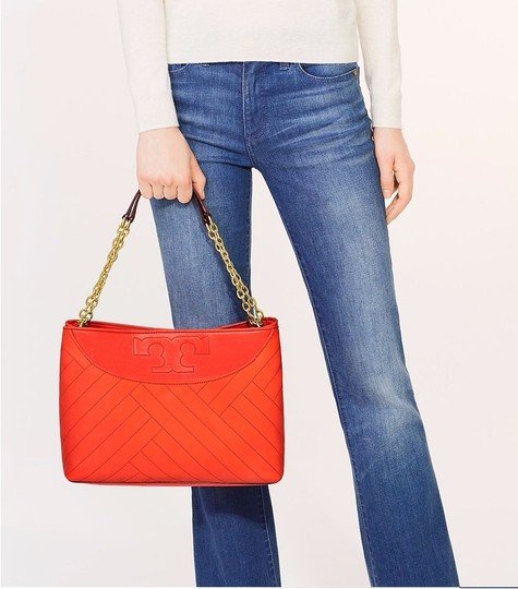 Tory Burch Tote in Samba Image 5