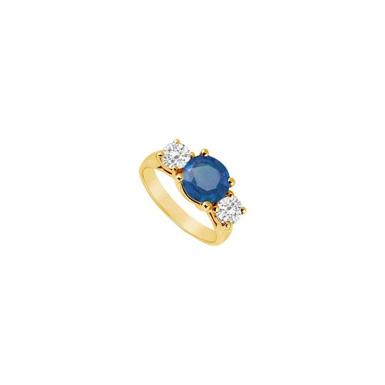Preload https://img-static.tradesy.com/item/24042670/yellow-white-blue-three-stone-created-sapphire-and-cubic-zirconia-gold-vermeil-ring-0-0-540-540.jpg