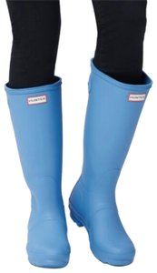 Hunter forget me not Boots