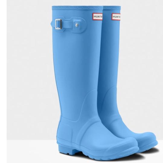 Hunter forget me not Boots Image 1