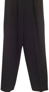 St. John Relaxed Pants Navy