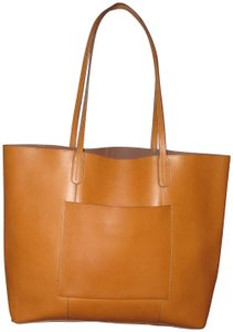 Margot Tote in brown