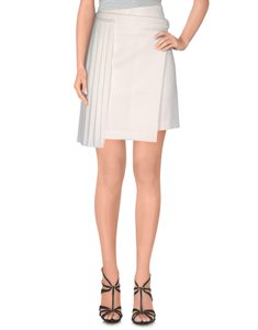 Edun Skirt Ivory White