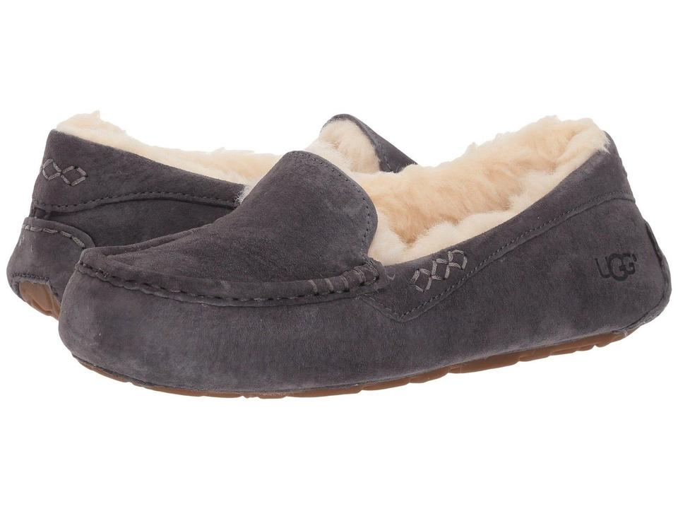 edf101686e5 UGG Australia Nightfall Women's Ansley Moccasin Slippers 3312 Boots/Booties  Size US 7 Regular (M, B)
