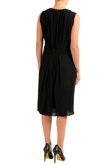 Viktor & Rolf short dress Black on Tradesy Image 2