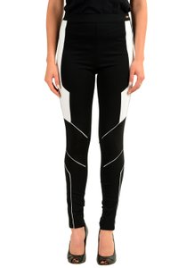 Just Cavalli Black Leggings