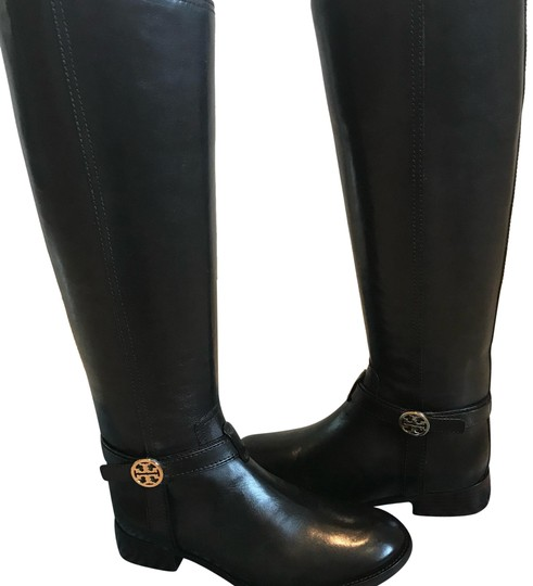 Preload https://img-static.tradesy.com/item/24043300/tory-burch-black-riding-knee-high-bootsbooties-size-us-6-narrow-aa-n-0-1-540-540.jpg