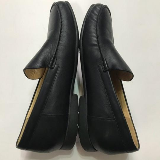 Mephisto Leather Black Formal Image 1