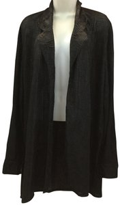 French Robe Coverup Cape