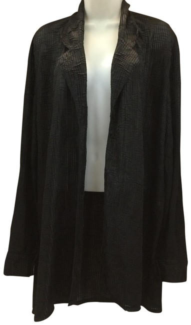 French Robe Coverup Cape Image 0