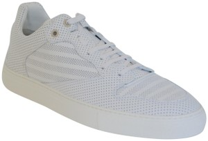 Balenciaga Sneakers Hitop White Athletic