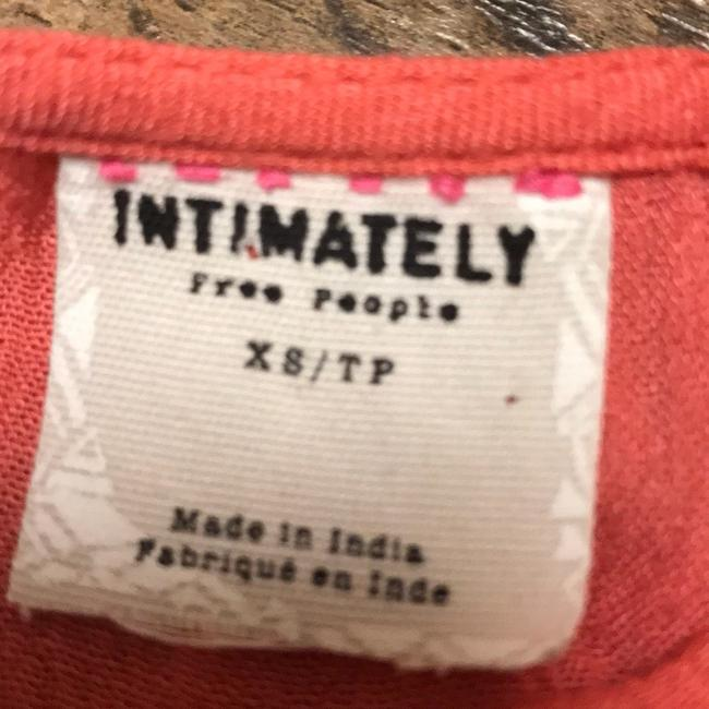 Free People short dress coral on Tradesy Image 3