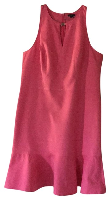 bubblegum pink Maxi Dress by Ann Taylor Image 0