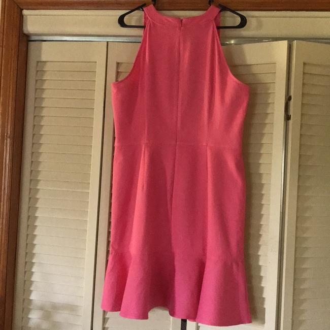 bubblegum pink Maxi Dress by Ann Taylor Image 3