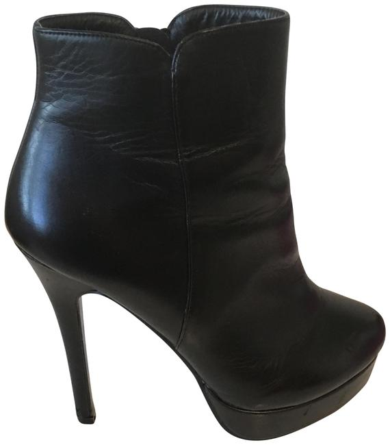 Charles David Black Adele Collection Boots/Booties Size US 8.5 Regular (M, B) Charles David Black Adele Collection Boots/Booties Size US 8.5 Regular (M, B) Image 1