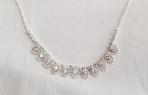 Sparkly Crystal Necklace