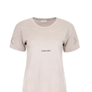 Saint Laurent T Shirt grey