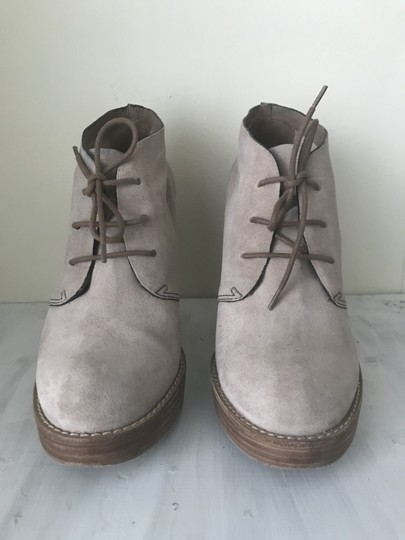 Cole Haan light tan Boots Image 1