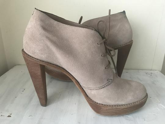 Cole Haan light tan Boots Image 2