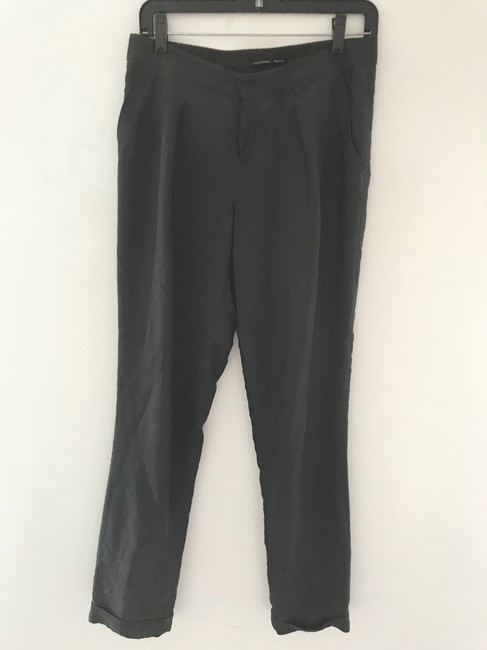 Theyskens' Theory Trouser Pants Washed Navy Image 10