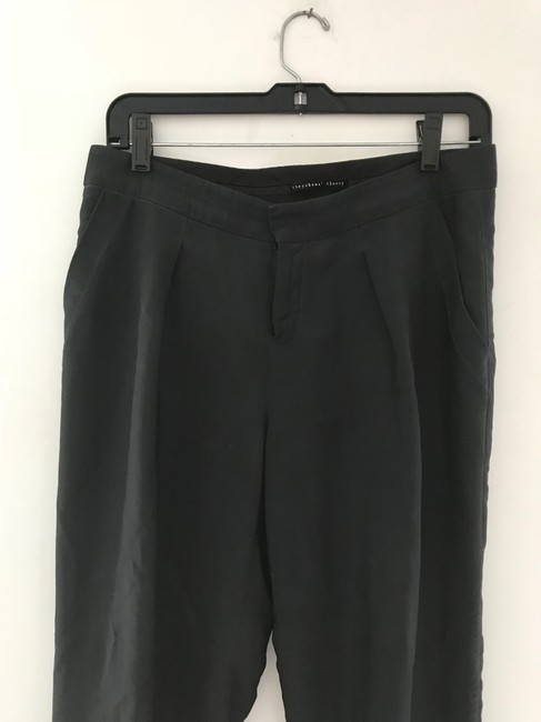 Theyskens' Theory Trouser Pants Washed Navy Image 8
