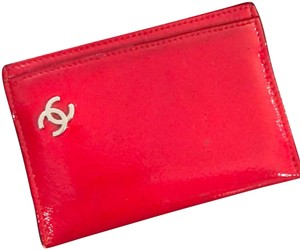 Chanel Chanel Card Wallet