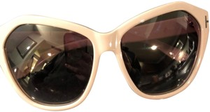 Tom Ford Exaggerated Cat Eye