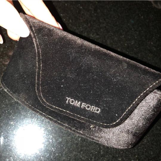 Tom Ford Exaggerated Cat Eye Image 5