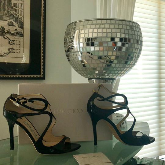 Jimmy Choo black Formal Image 4