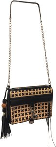 Rebecca Minkoff Wovenbags Crossbodybag Rebeccaminkoffbag Limitededitionbag Cross Body Bag