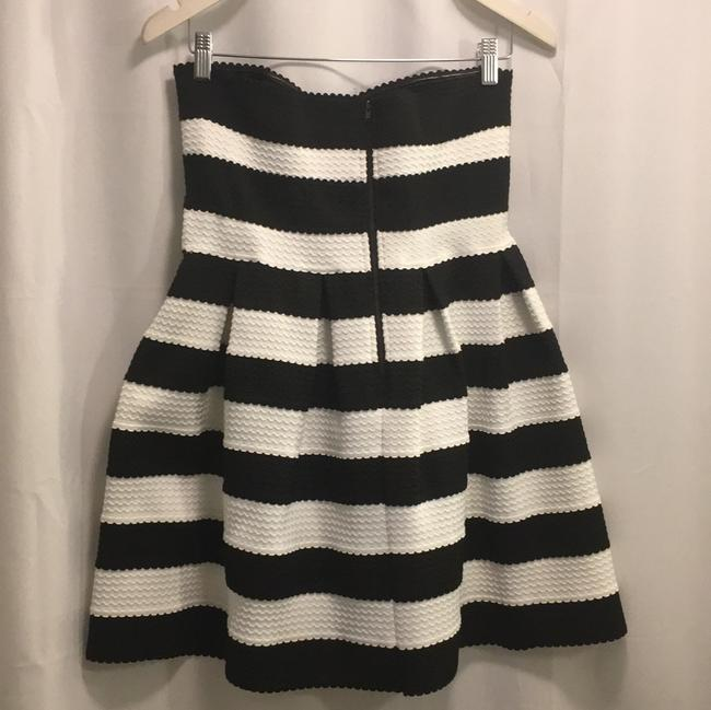 Other short dress Black and White on Tradesy Image 1