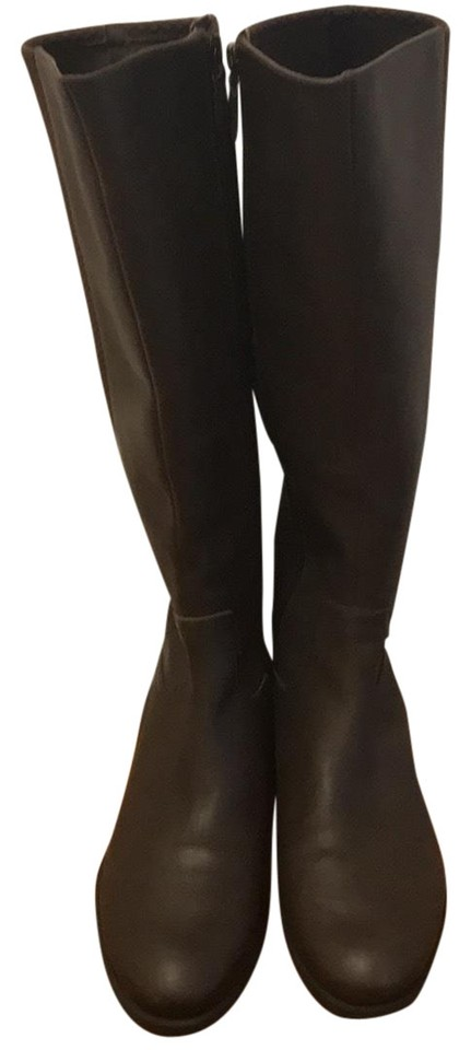 Cole Haan Chestnut Chestnut Haan Brown Riding Boots/Booties cbdf5a
