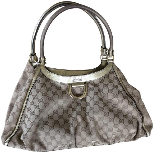 Preload https://img-static.tradesy.com/item/24044837/gucci-monogrammed-top-handle-beigegold-accent-canvas-tote-0-1-540-540.jpg
