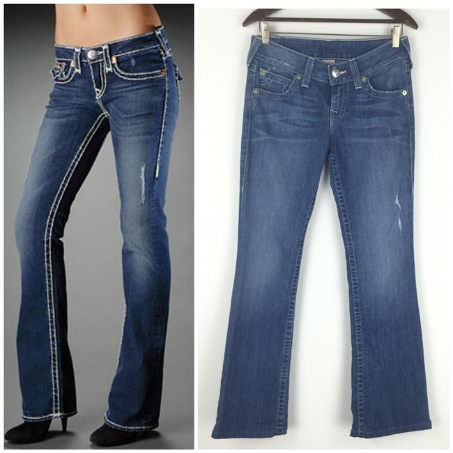 Preload https://img-static.tradesy.com/item/24044979/true-religion-blue-medium-wash-mid-rise-boot-cut-jeans-size-28-4-s-0-2-650-650.jpg