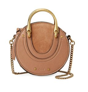 Chloé Pixie Mini Chloepixie Cross Body Bag