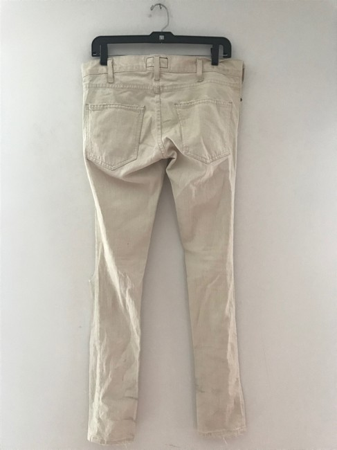 Current/Elliott Skinny Jeans-Light Wash Image 6