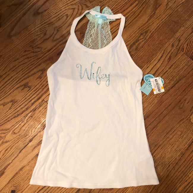 Betsey Johnson Top White Image 1