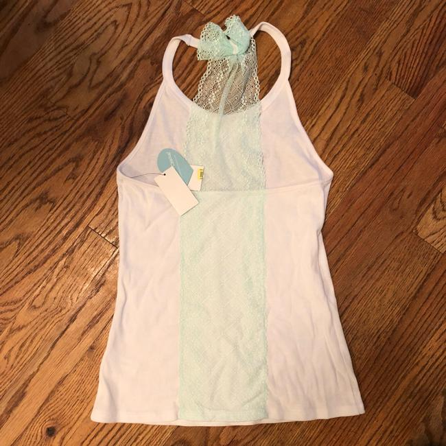 Betsey Johnson Top White Image 4