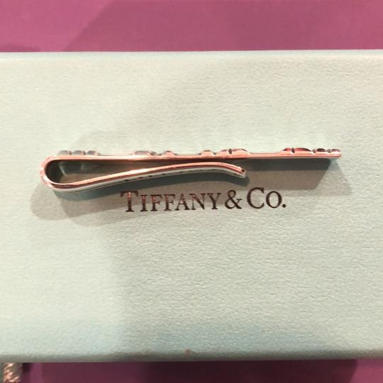 Tiffany & Co. Atlas Tie Clip Image 6