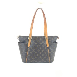Louis Vuitton Monogram Totally Shoulder Bag