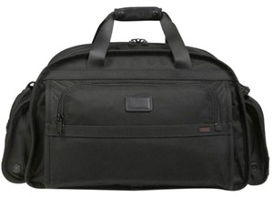 Tumi Workout Yoga Black Travel Bag