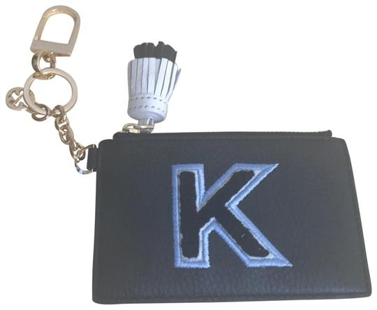 Preload https://img-static.tradesy.com/item/24045598/tory-burch-black-k-monogram-card-case-key-fob-0-1-540-540.jpg